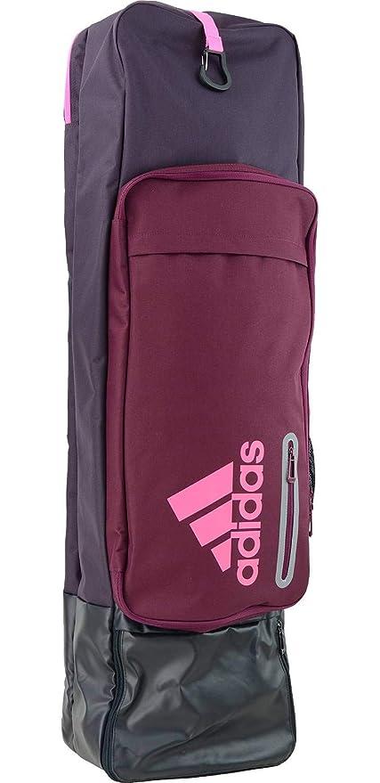 9d81d2f958 Amazon.com   adidas Field Hockey Kit Bag   Sports   Outdoors