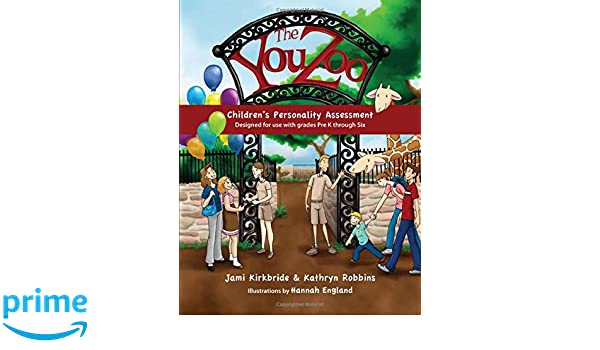 The You Zoo: Amazon.es: Jami Kirkbride, Kathryn Robbins: Libros en idiomas extranjeros