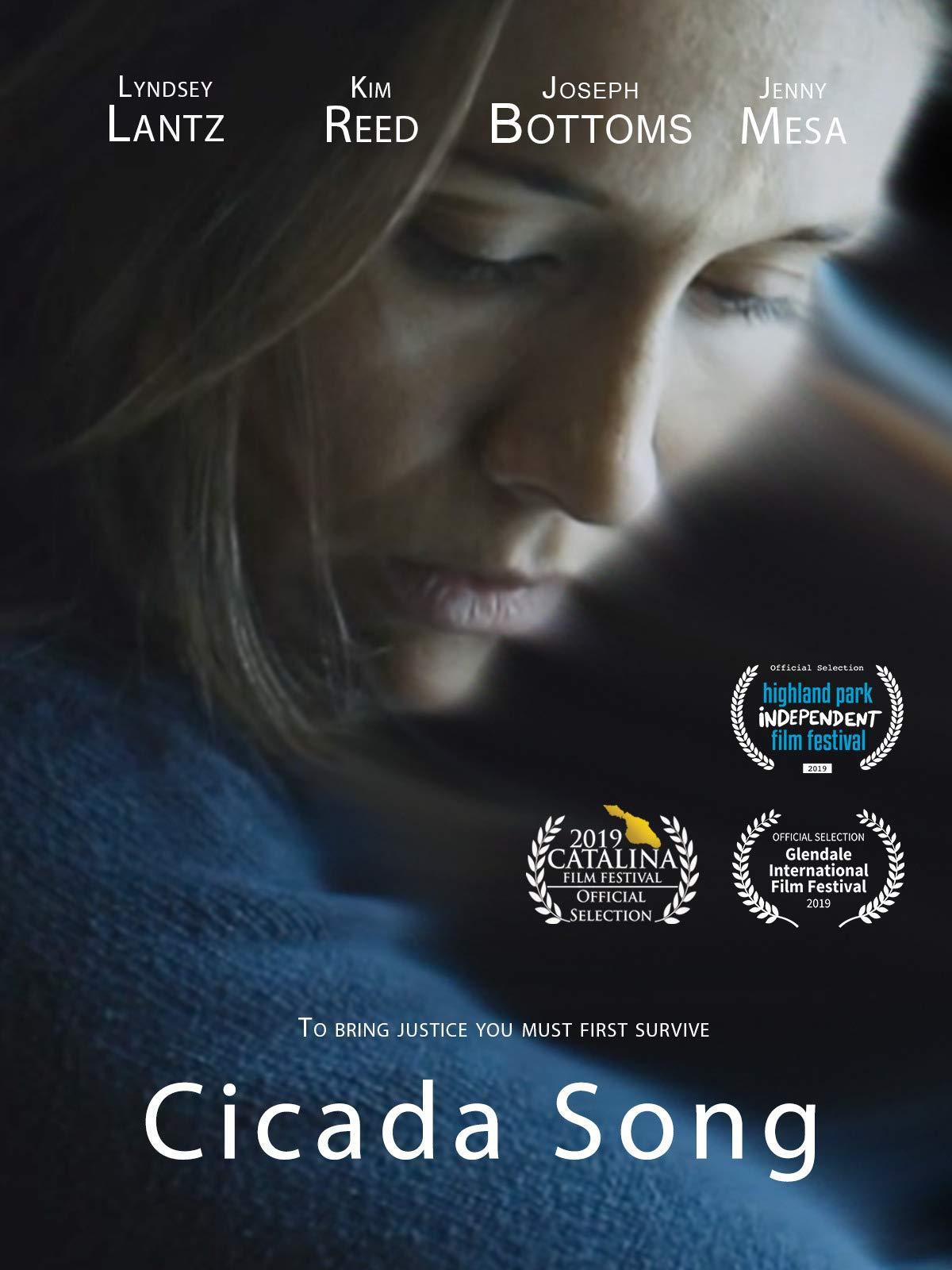 Cicada Song on Amazon Prime Instant Video UK