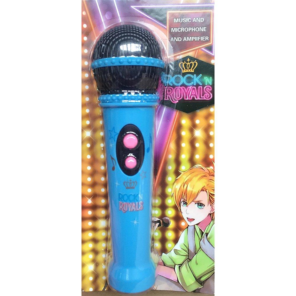 Altoparlante incorporato per bambini, microfono per bambini, giocattoli per karaoke Zantec