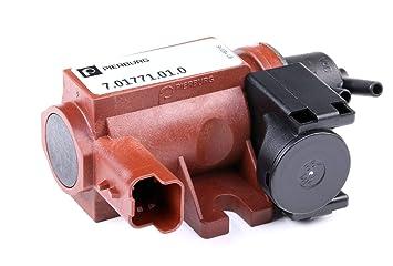 PIERBURG DRUCKWANDLER MAGNETVENTIL TURBOLADER VOLVO C30//S40//S80 II//V50//V70