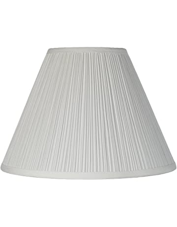 Lamp Shades Amazoncom Lighting Ceiling Fans Lighting