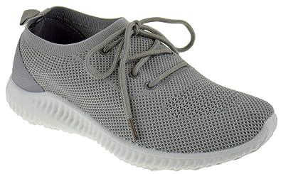 1b3e5933ccd Forever Link Sock 12 Womens Elastic Fabric Knit Hightop Sneaker