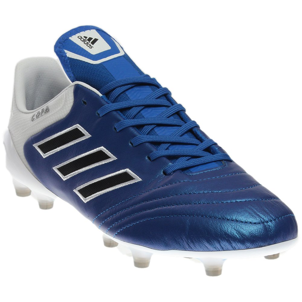 Bleu   noir   Running blanc adidas Copa 17,1 FG Crampons pour Homme Soccer 41.5 EU