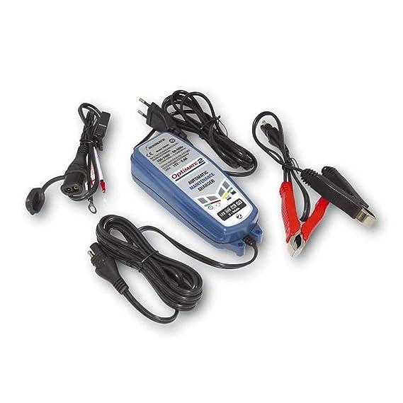 AGM//MF, Batterieladeger/ät OptiMate6 ampmatic TM Technische Daten Empfohlen f