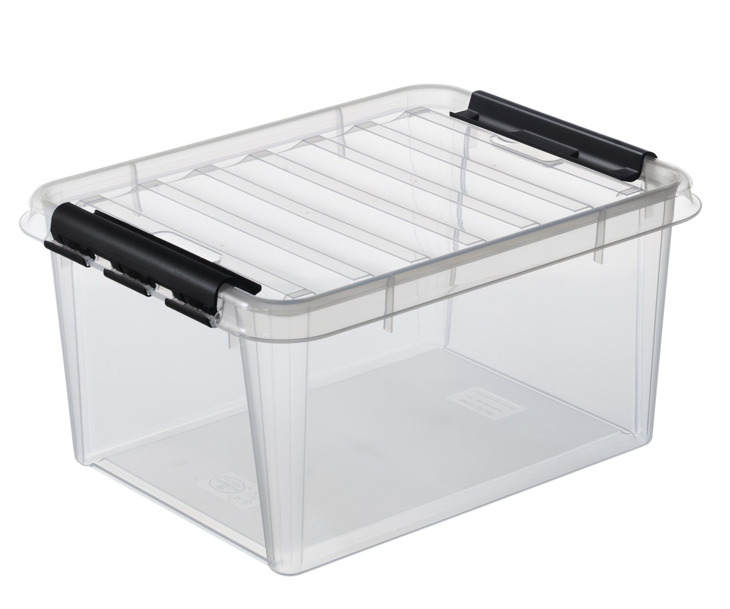 Orthex Clipbox Smart Store Classic 31, transparent 3510070 Orthex Group