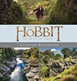 img - for Hobbit Trilogy Location Guidebook book / textbook / text book