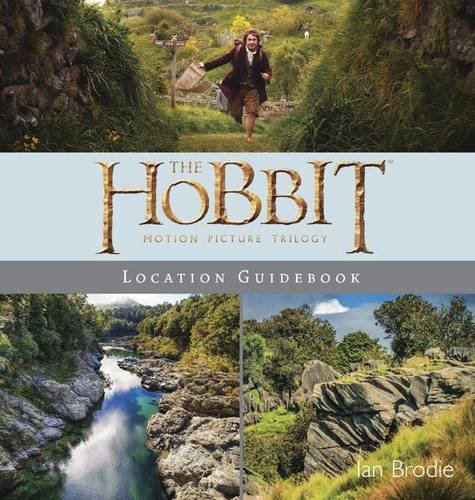 The Hobbit Trilogy Location - New Zealand Locations