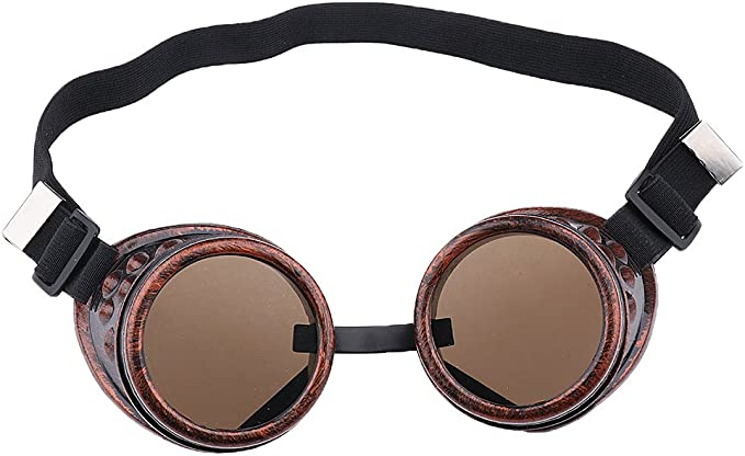 gafas para disfraz catoman