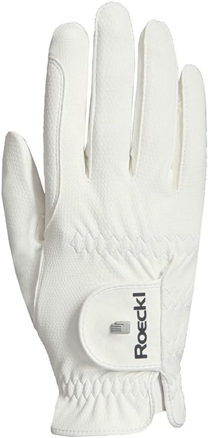 Roeckl Roeck Grip Pro Handschuh Unisex Reithandschuhe Touchscreen Geeignet Bekleidung