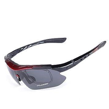 Blisfille Gafas Deporte Graduadas Gafas Proteccion Aumento ...