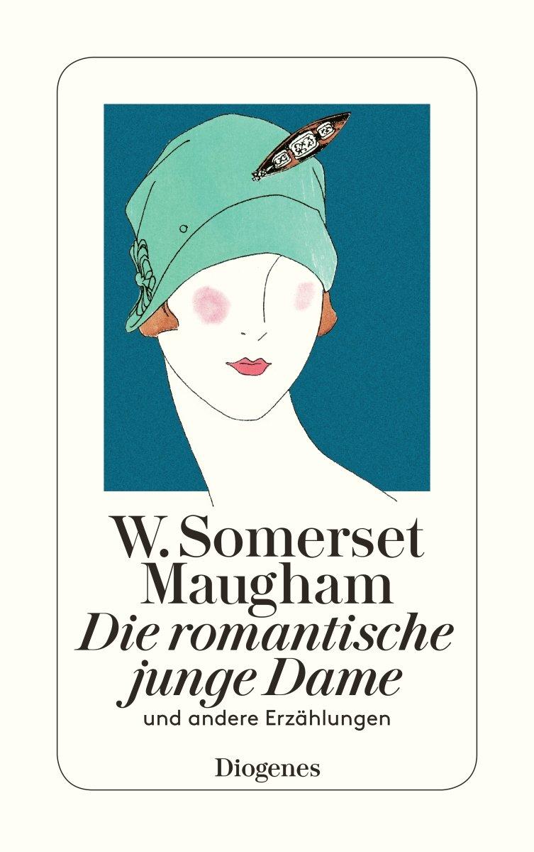 Die romantische junge Dame: und andere Erzählungen (detebe)