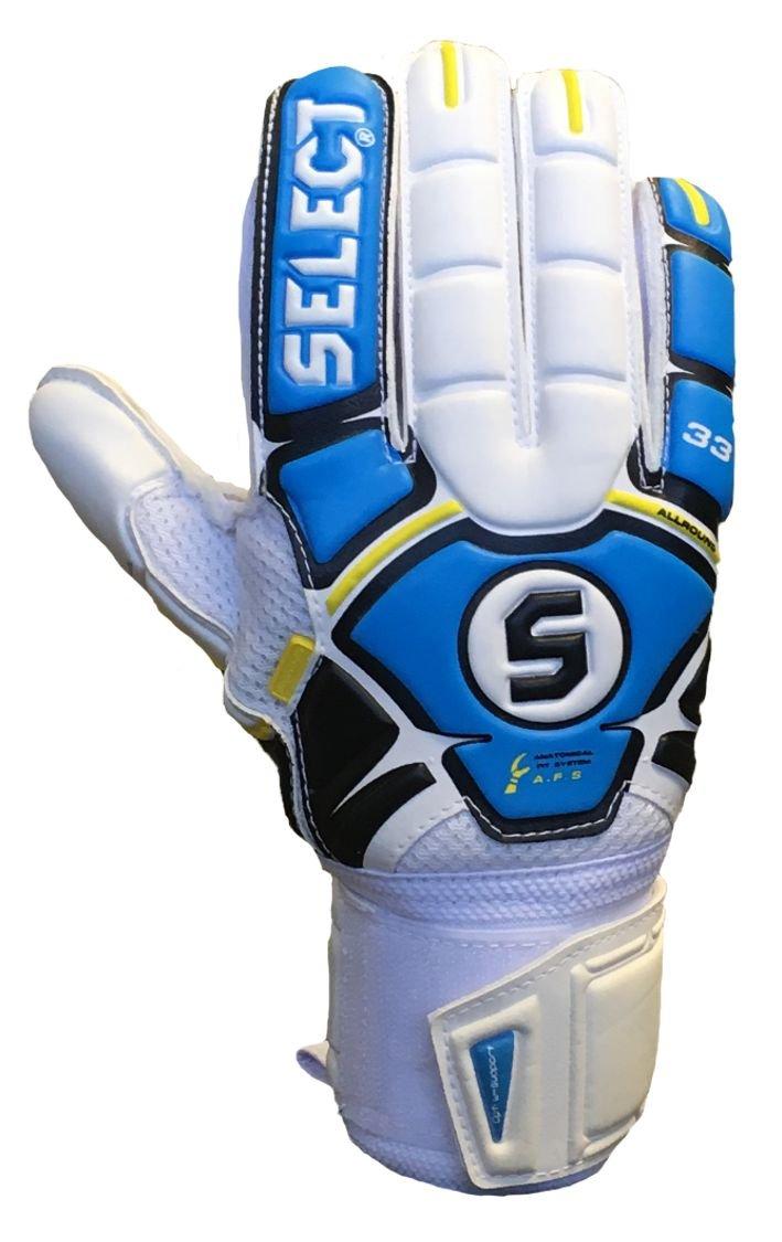 Select 33-goalie Glove – Paar (7)