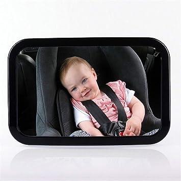 Spiegel Baby Auto.Amazon Com Gzcrdz Adjustable Car Baby Child Back Seat