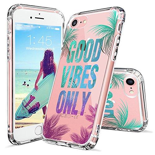 Cheap Cases iPhone 7 Case, iPhone 8 Case, iPhone 7 Clear Case, MOSNOVO Good..