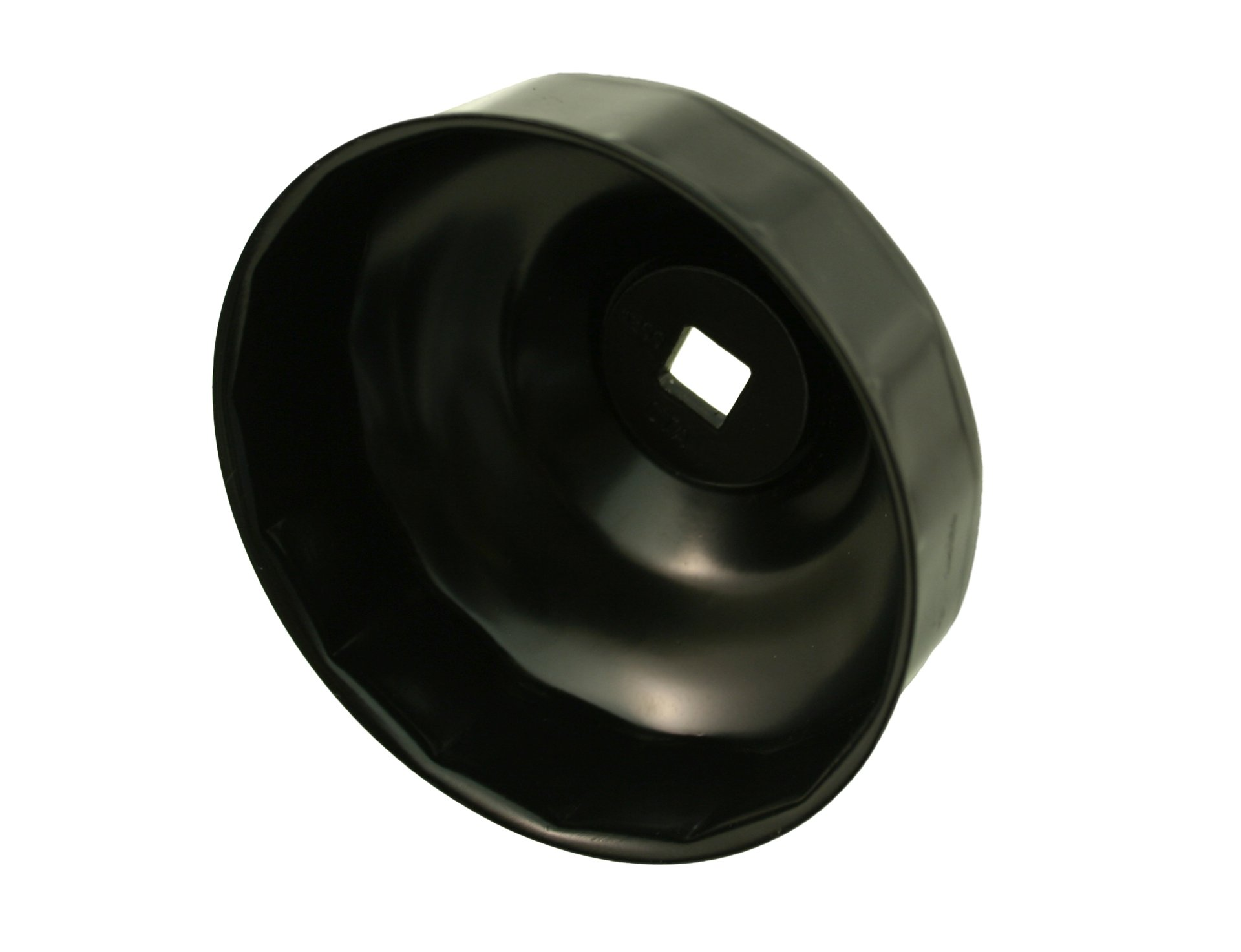 CTA Tools A266 Cap-Type Oil Filter Wrench, 88-Millimeter