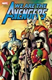 img - for Avengers: We are the Avengers book / textbook / text book