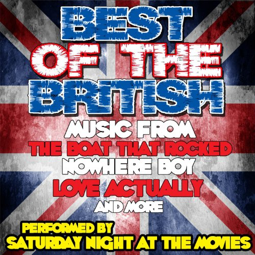 Best Of The British - Music Fr...