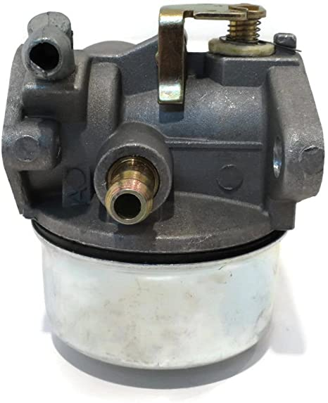 New CARBURETOR Carb Replacement for Tecumseh 640117 640104 fit OHH45 OHH50 Motor