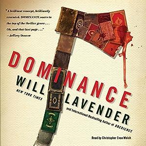 Dominance Audiobook