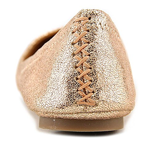 Lucky Brand Emmie Grande Piel Zapatos Planos