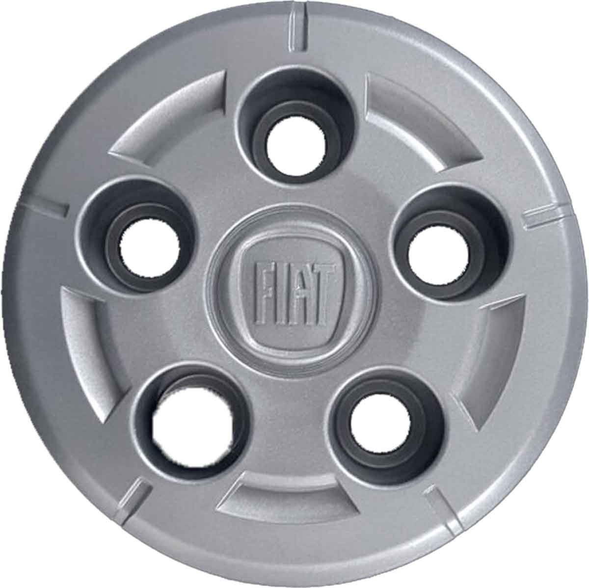 Wheel trim cover cup 9 Ducato 2006 Onwards Not Original Aftermarket