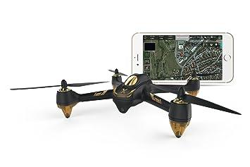 HUBSAN 15030500 X4 Air Pro FPV Brushless cuadricóptero - RTF de ...
