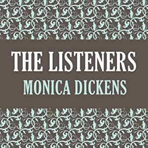 The Listeners Audiobook