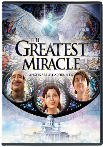 - The Greatest Miracle