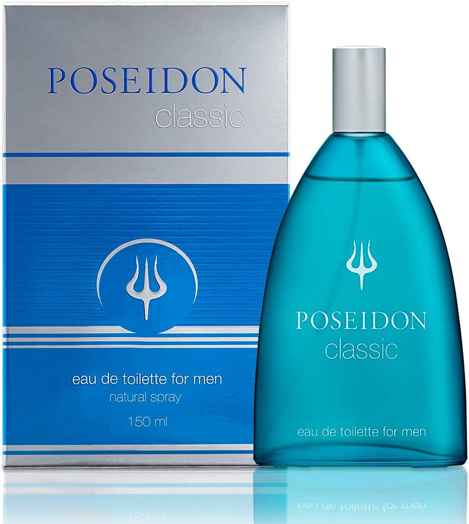 Poseidon Classic - Perfume Hombre 150 ML
