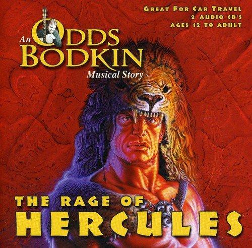 Rage of Hercules (Odds Bodkin)