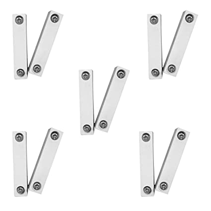 Digitals Door Magnetic Switch/Contact Pack of 5