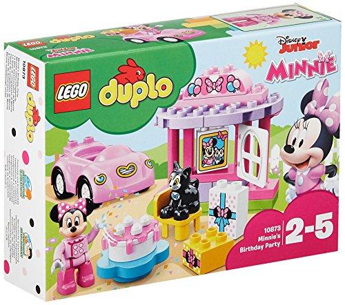 레고(LEGO)듀푸로 미니의 생일 파티 10873