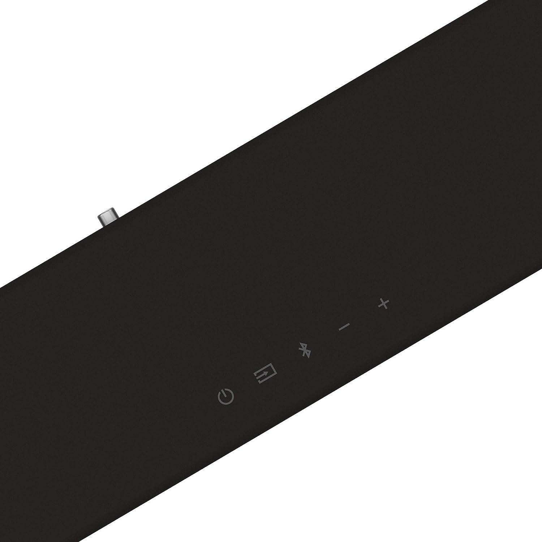 Home Audio & Theater Electronics SB2021n-H6 VIZIO 20 2.1 Sound Bar ...