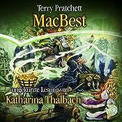 MacBest: Ein Scheibenwelt-Roman | Terry Pratchett
