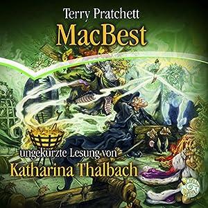 MacBest Hörbuch
