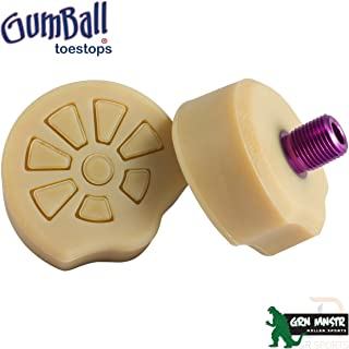 Gumball Superball Toe Stops(Paire) - Court GM/GB/122895