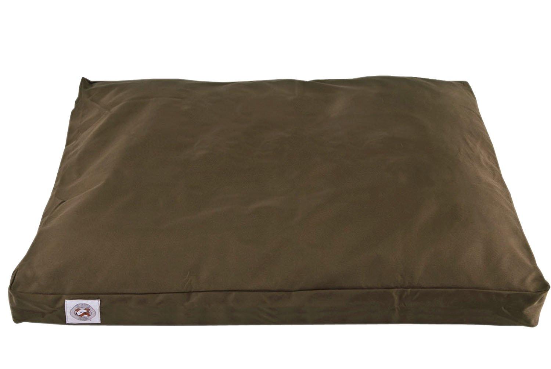 CPC Brutus Tuff 52 x 42 x 4-Inch Petnapper, Large, Olive