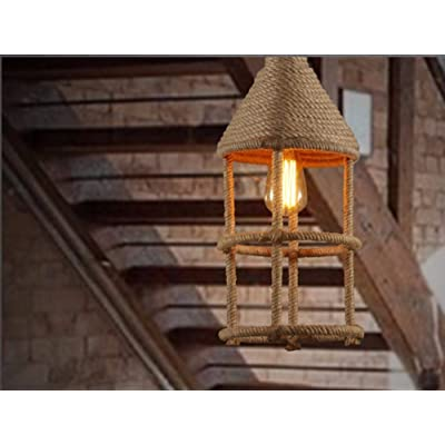 D8hbso1011242 Les Ree Led Fer H De T Lampes Retro EadBlanc Riz Y67gfbyv
