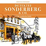 Sonderberg & Co. und der malaiische Dolch (Sonderberg & Co. 4) | Dennis Ehrhardt