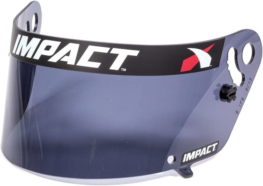 Impact 19300906 Blue 1320//Air Draft//Super Sport Shield