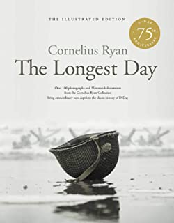 Amazon fr - Longest Day: The Classic Epic of D Day