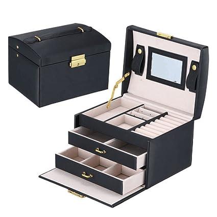 Exceptionnel Fly Fashion Jewelry Storage Box Crocodile Pattern Pu Leather Jewelry Box  Europe And America Leather Jewelry