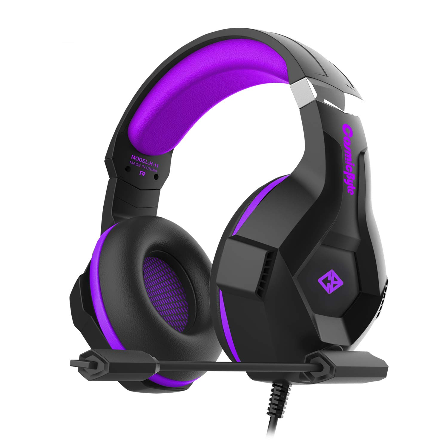 [Best] Gaming Headphones Under ₹2000 [Apr. 2021] 5
