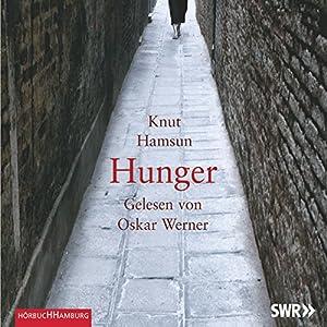 Hunger Hörbuch