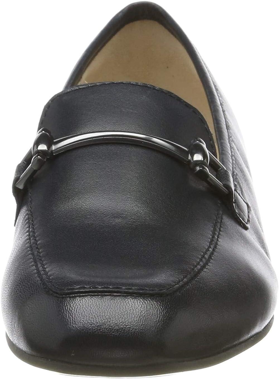Mocassins Femme Gabor Shoes Gabor Casual