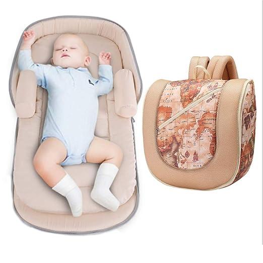 Nido para bebés multifuncional Cunas para dormir suaves ...