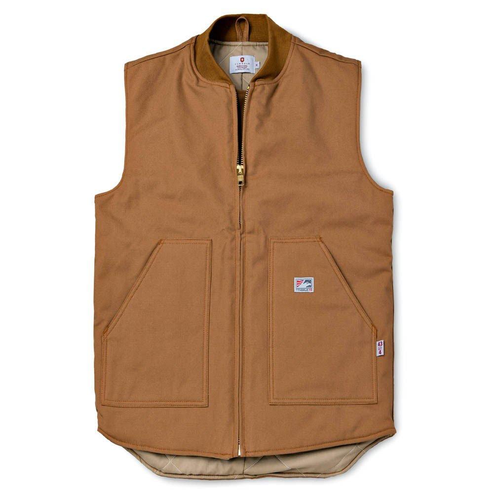 Tyndale Mens Heavyweight FR Vest WT096KK