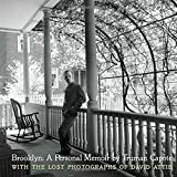 Image of Brooklyn: A Personal Memoir: With the lost photographs of David Attie