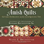 Amish Quilts: Giftable Inspiration al...